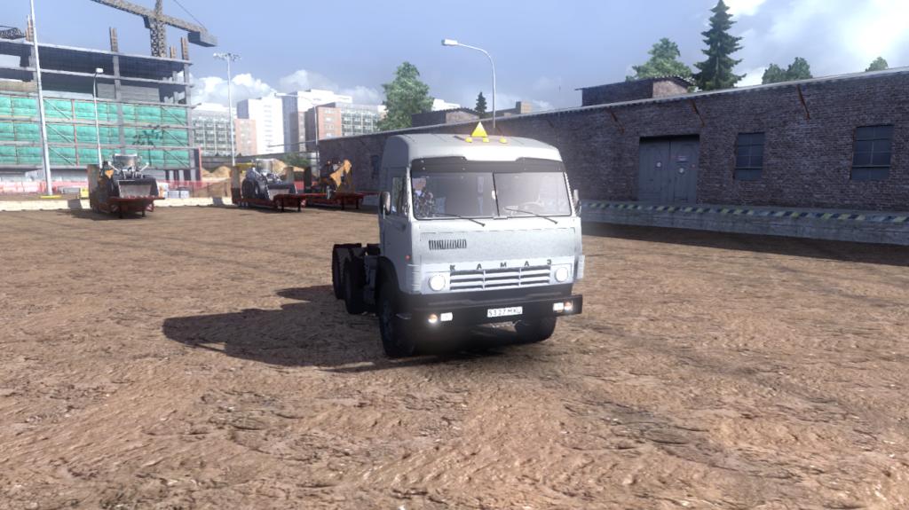 русский мод для euro truck simulator 2 скачать торрент